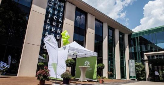 Clínica Adventista suíça abre novo centro de saúde