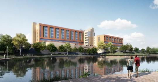 Novo hospital adventista será inaugurado em Washington