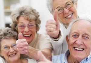 Vivendo a melhor idade com saúde e vitalidade