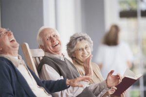 Conheça 6 pontos para envelhecer com saúde