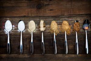 6 tipos de açúcar: qual sua escolha?