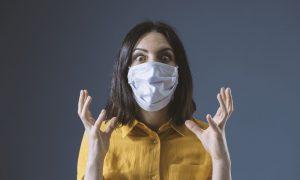 Ansiedade em tempos de coronavírus