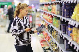 Como entender os rótulos dos alimentos?