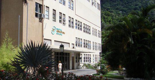 Hospital Adventista Silvestre é o primeiro no Brasil em transplantes de fígado
