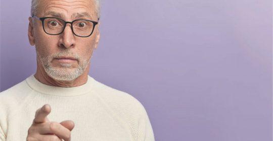 Saúde do homem idoso