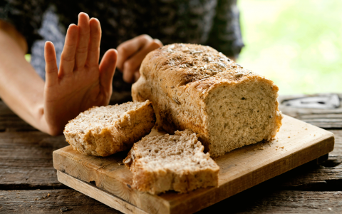 Alimentação sem glúten: para quem serve?
