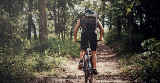 Vamos pedalar!