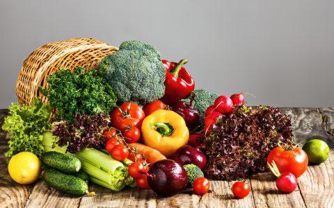 Força vegetal